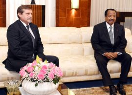 Russia officially invites Biya to Russia-Africa Forum, Why Biya needed this, and Implications for Cameroon